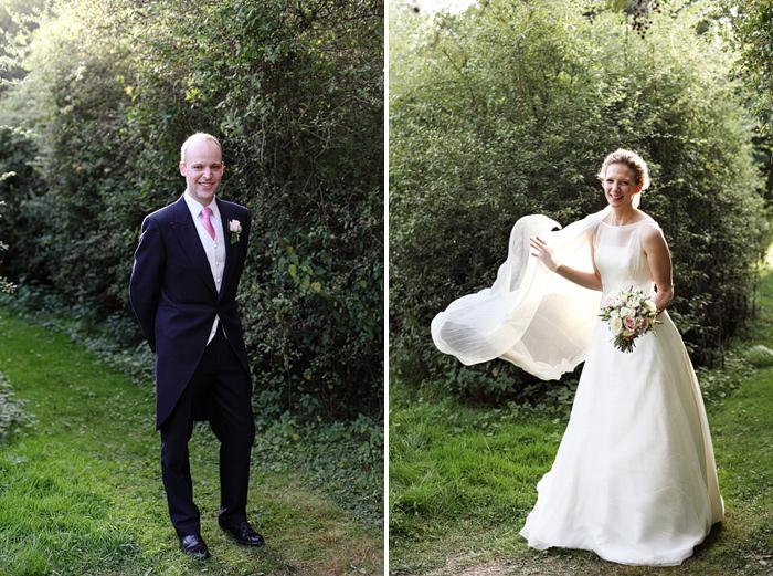 reportage wedding photography in Essex by Dasha Caffrey