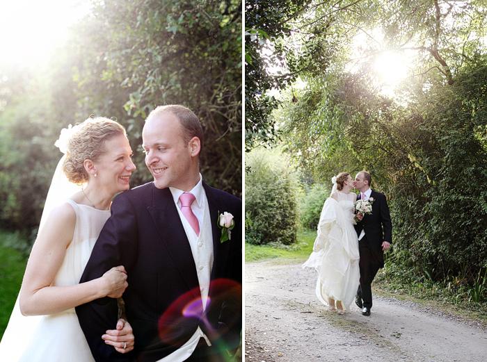 creative wedding photography by Dasha Caffrey