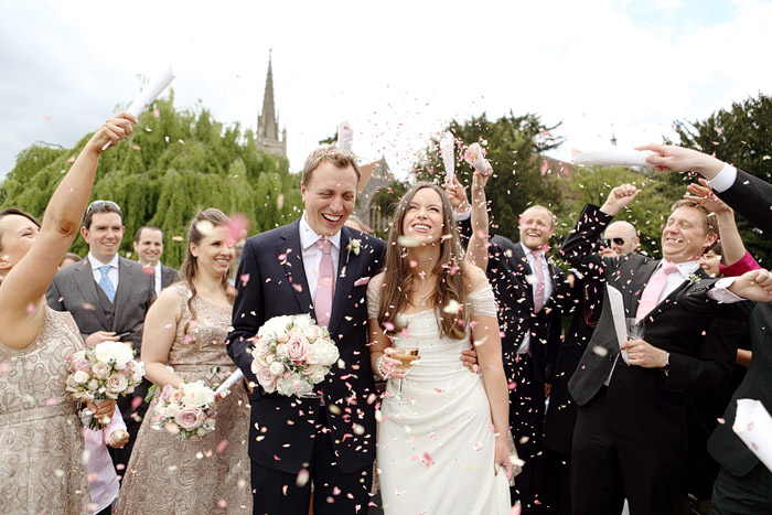wedding photography in Marlow, Berkshire