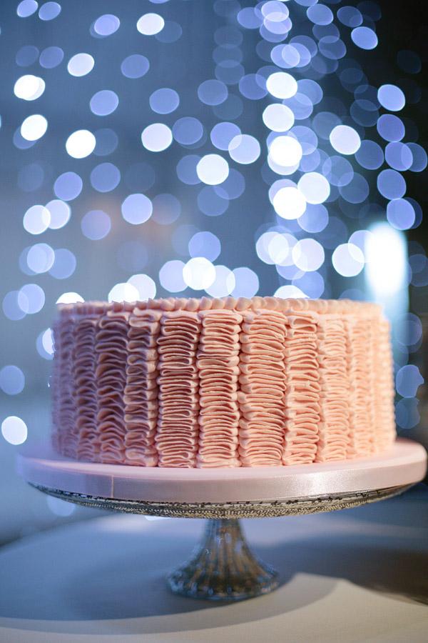 The Cake Parlour wedding cakes