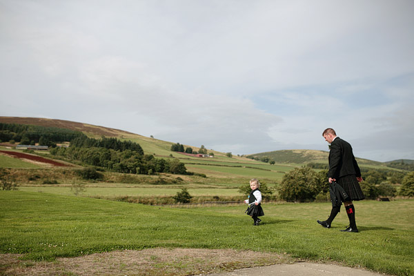 wedding photographer Scotland Aberdeen