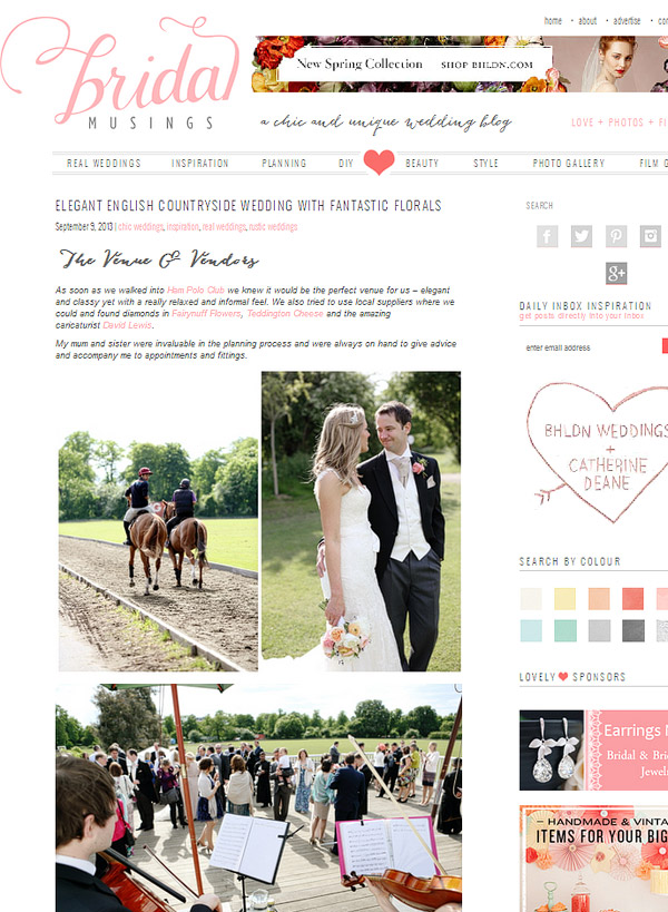 Dasha-Caffrey-on-Bridal-Musings-wedding-blog