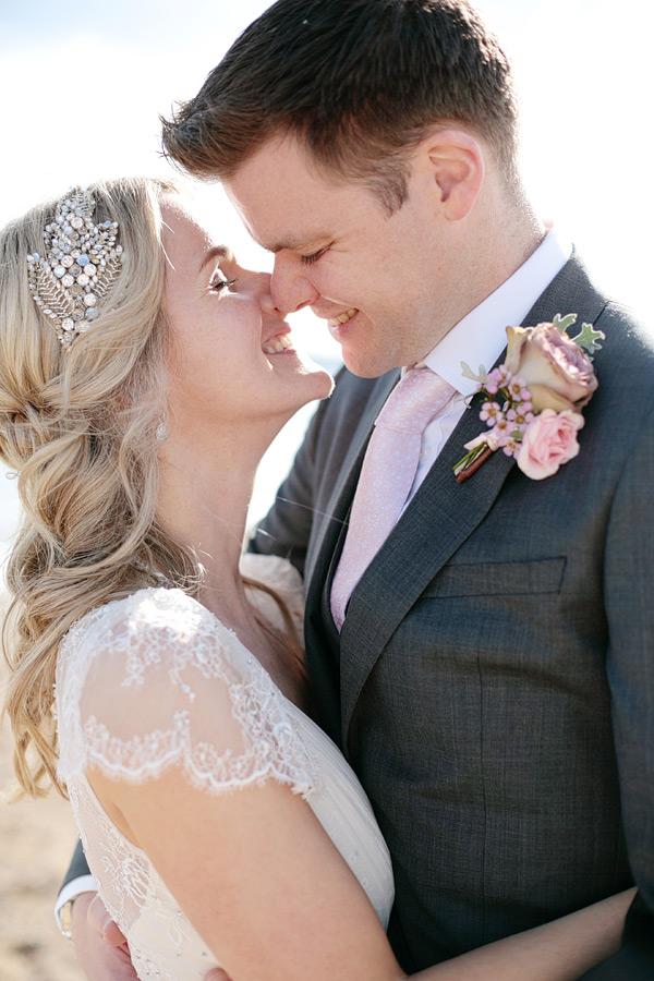 Dasha Caffrey wedding photographer