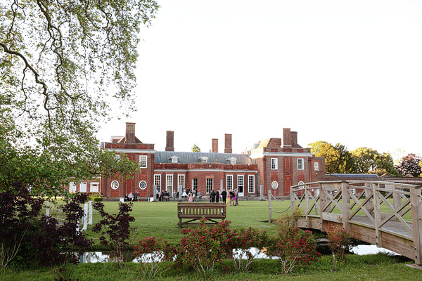 Bradbourne House wedding (2)
