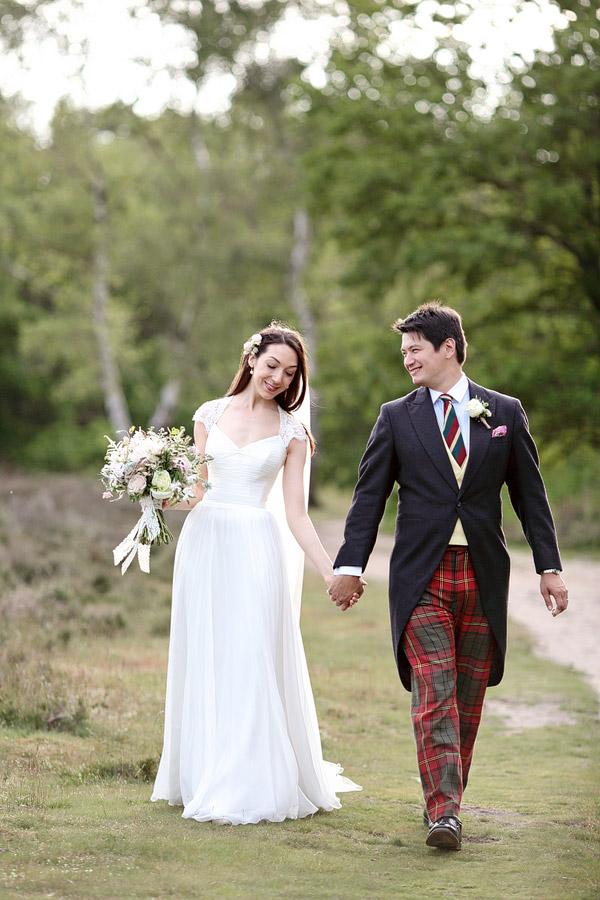 Dasha Caffrey Surrey wedding photographer