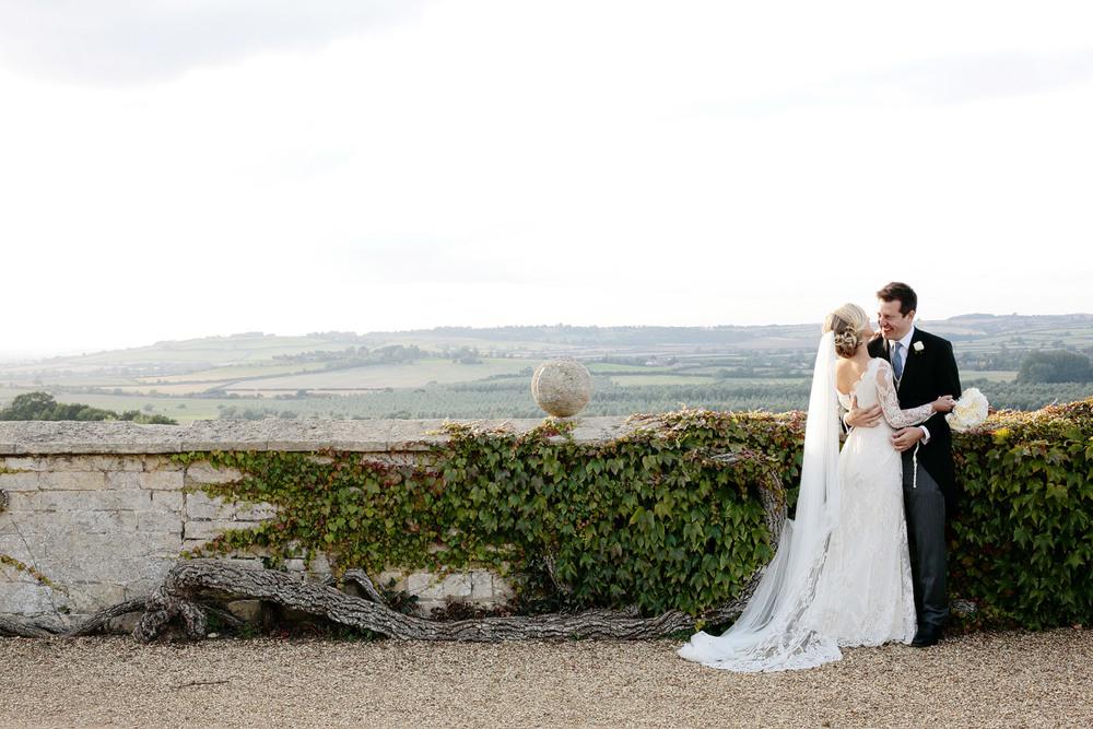 Alice Temperley wedding dress