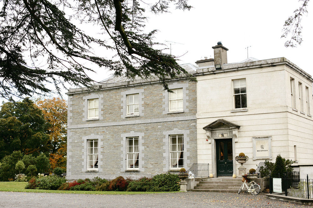 Tankardstown House wedding venue