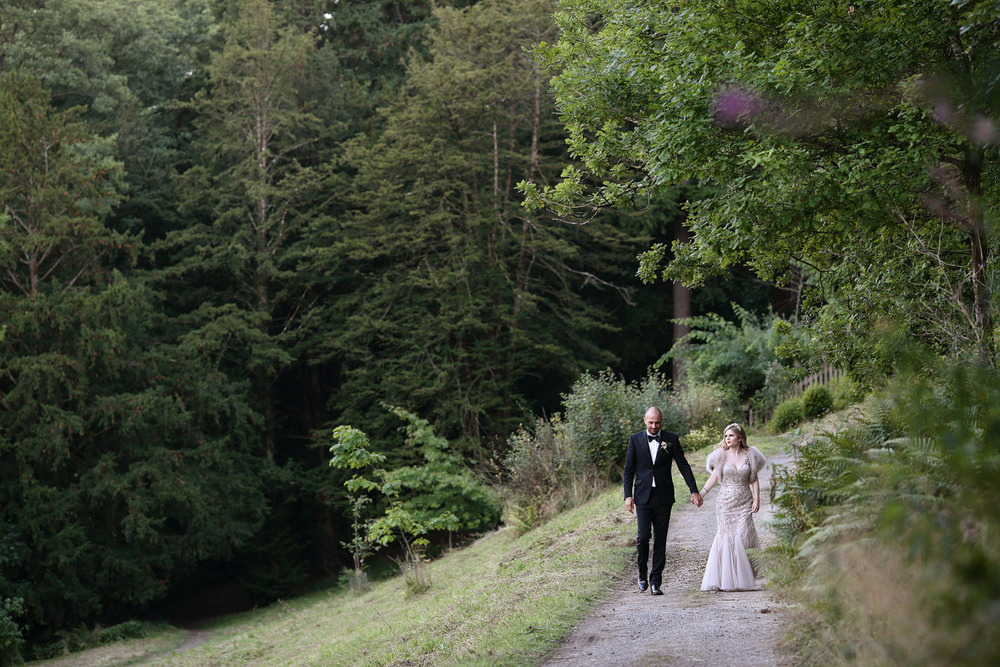 Malvern Hills wedding venue