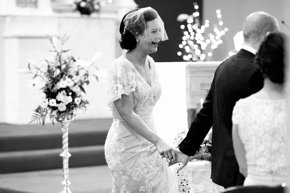 Dasha Caffrey wedding photographer Ireland