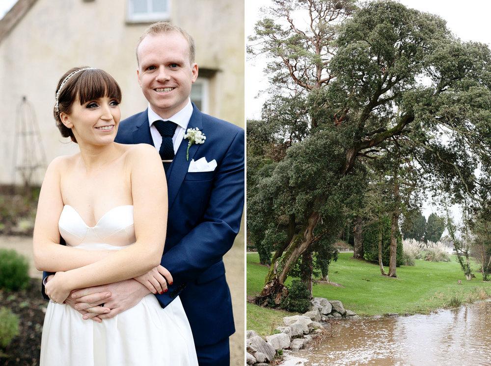 Castlemartyr hotel wedding