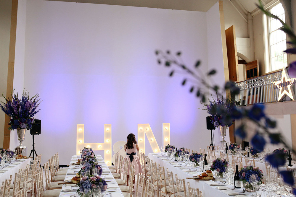wedding venue in Notting Hill London