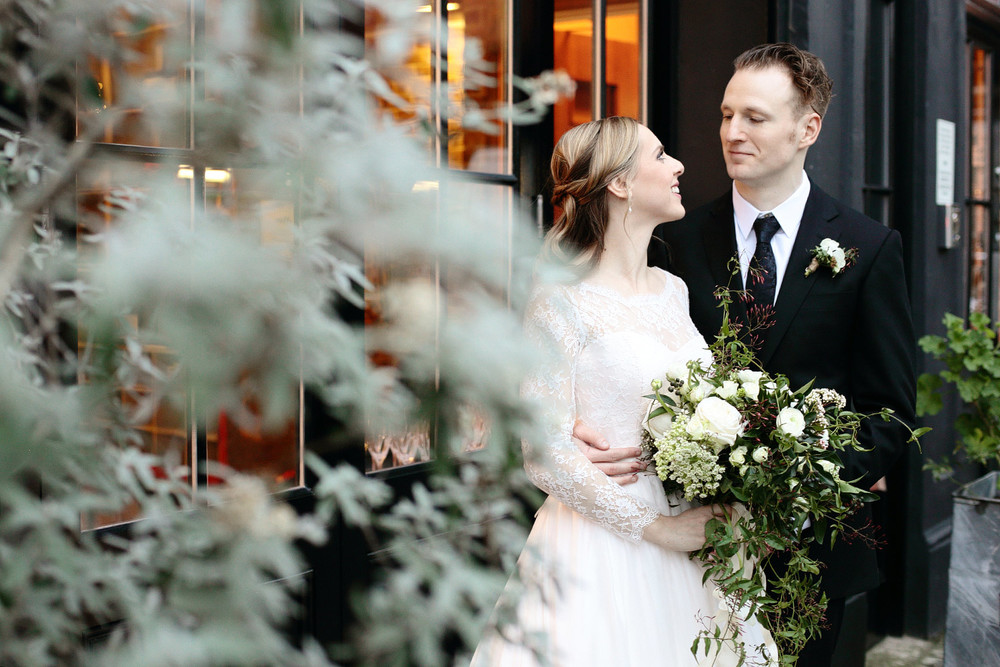 London wedding photographer Dasha Caffrey