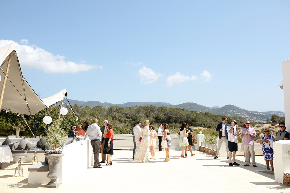 Elixir wedding venue Ibiza photo