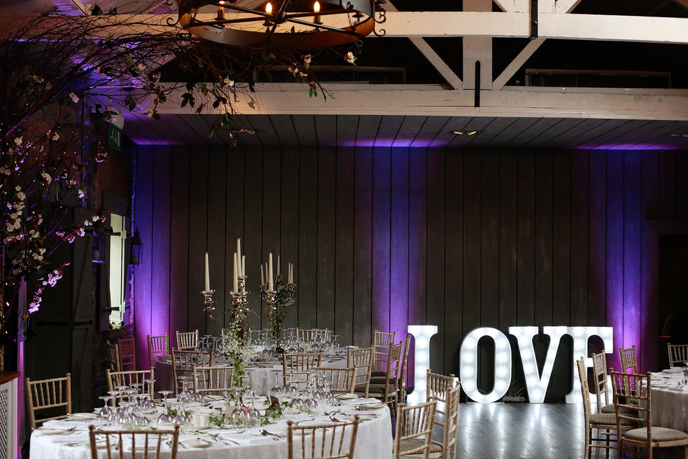 Ballymagarvey Village barn venue Meath
