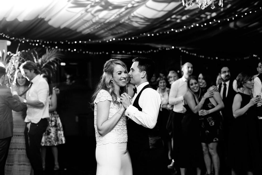 Tinakilly House wedding first dance photo.jpg