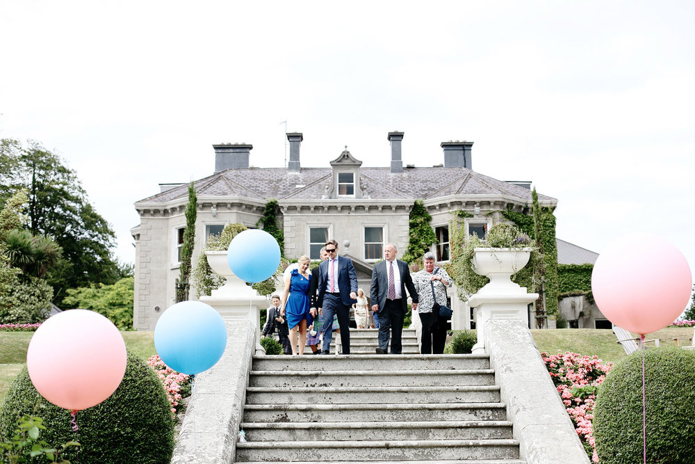 tinakilly house wedding venue wicklow
