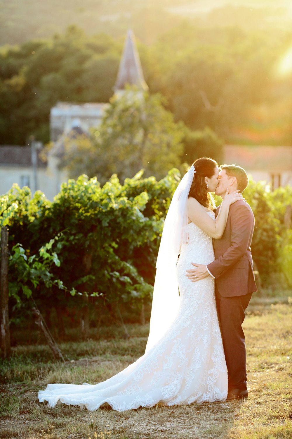 chateau lagorce wedding