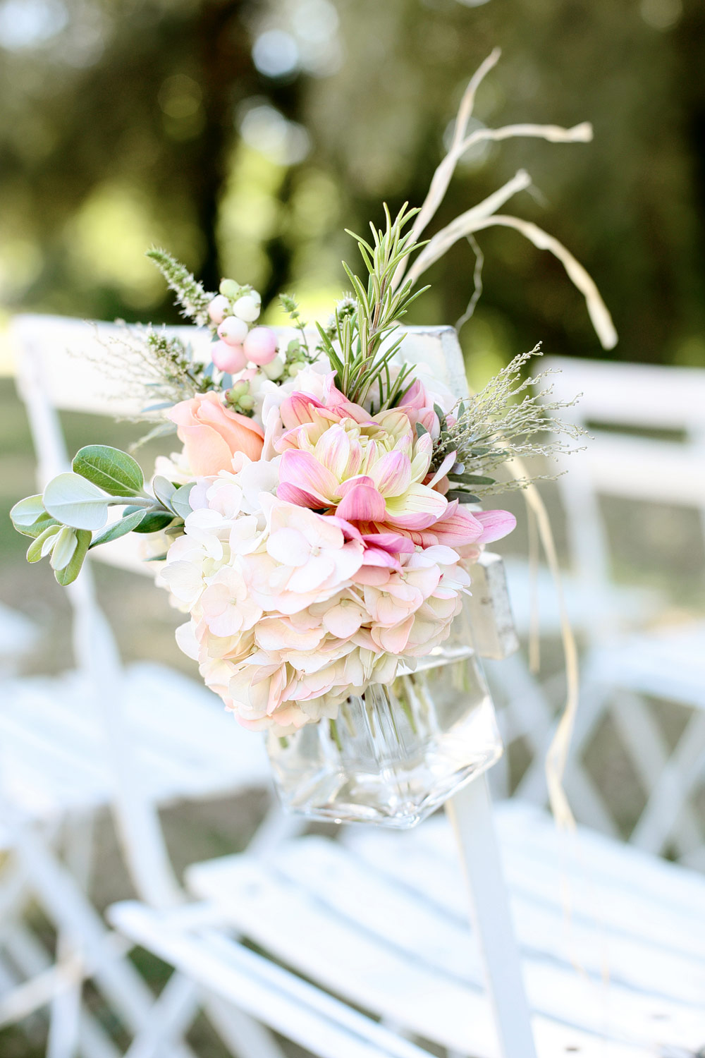 wedding florist chateau lagorce bordeaux