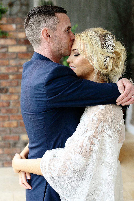 beautiful wedding photography in Ireland