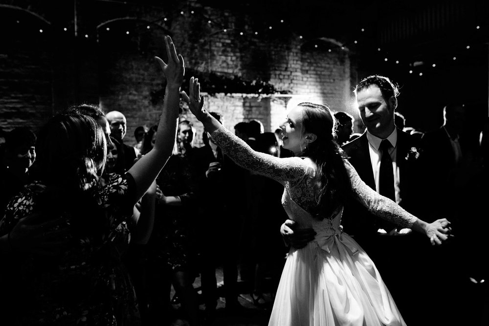 brixton east wedding photos