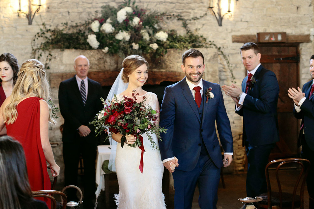 Cripps Barn wedding venue in Cotswolds