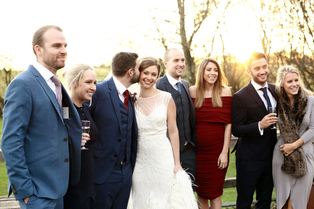 Cripps Barn wedding venue photos
