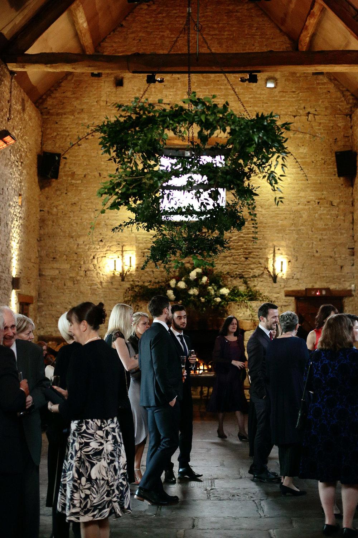 Barn wedding venue Cotswolds