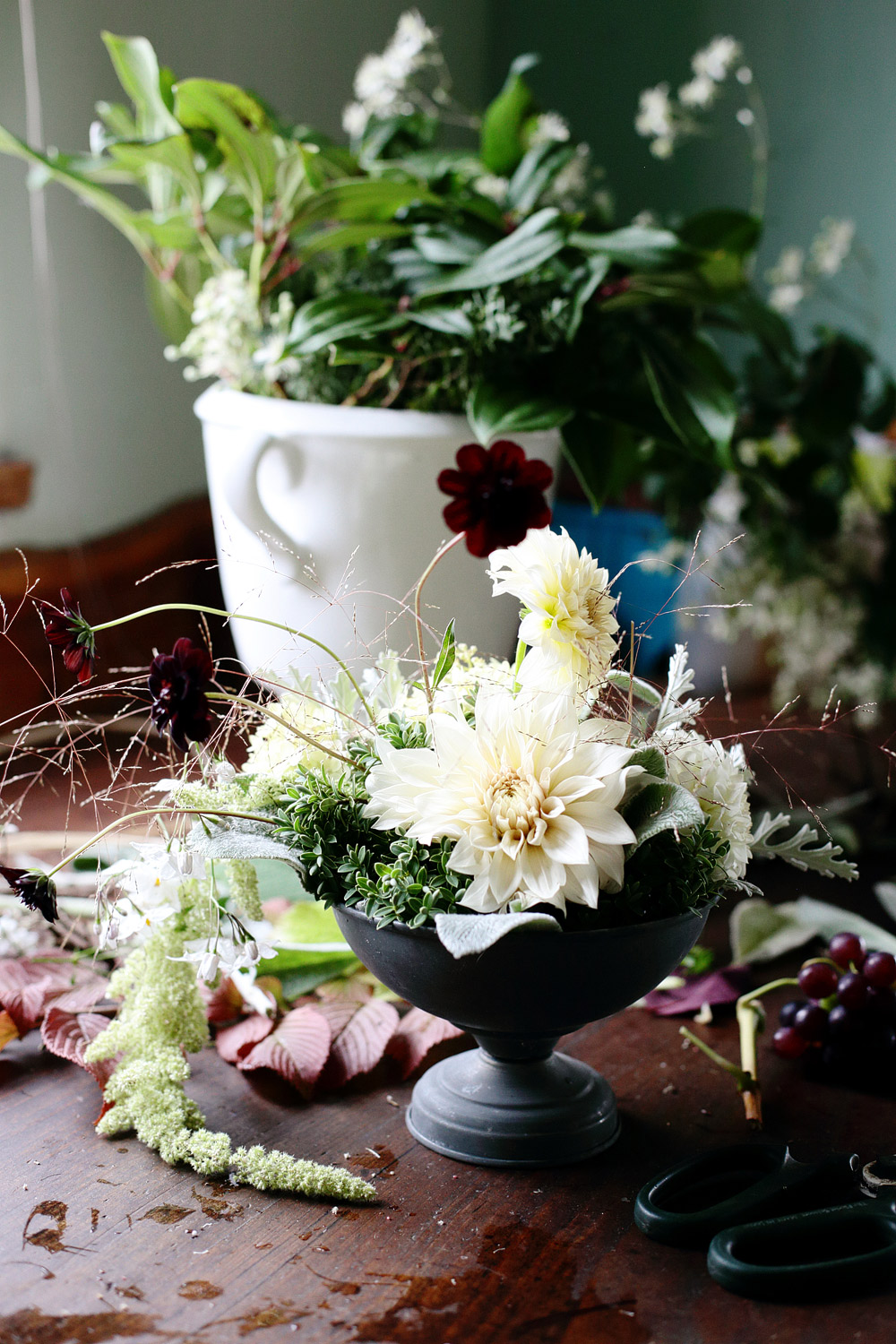 creative wedding florists Ireland.jpg
