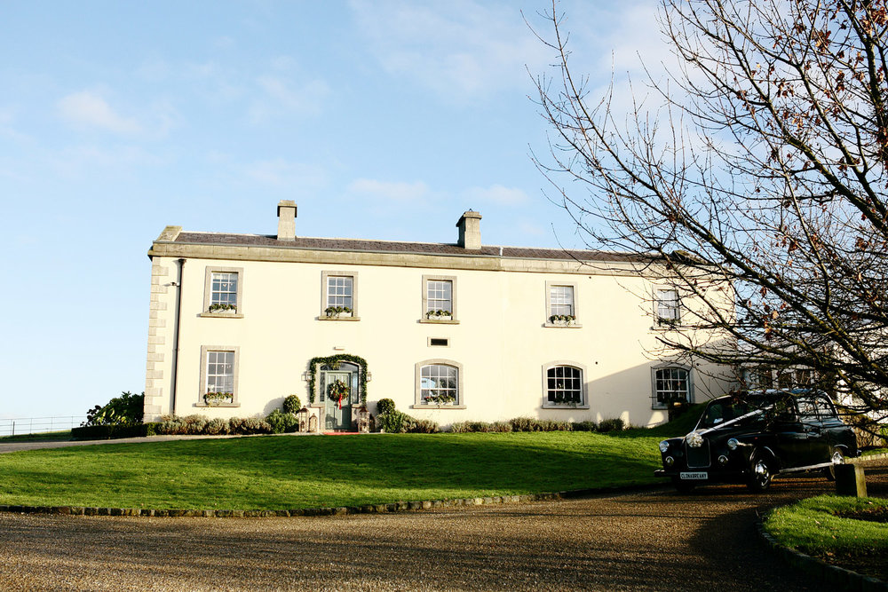 wedding venues in Meath Ireland