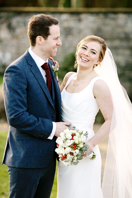 Clonabreany House wedding photos