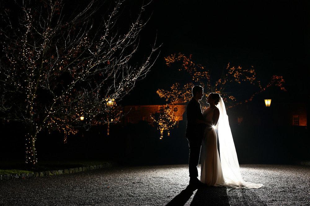 creative wedding photographer in Meath Ireland