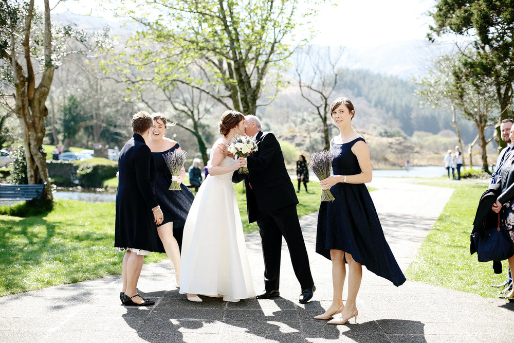 gougane barra hotel wedding