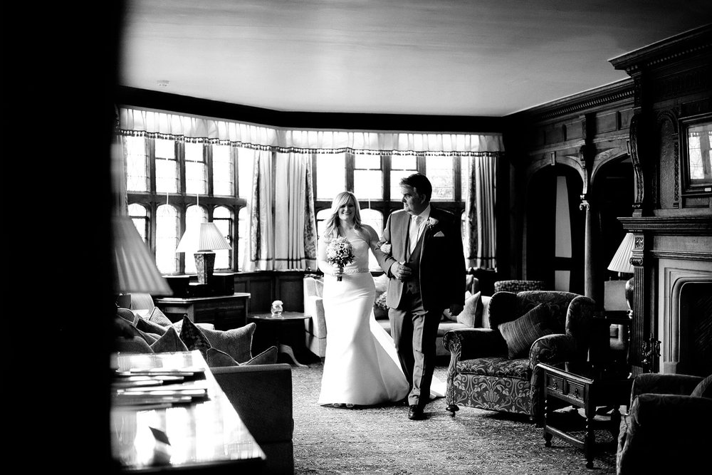 Hever Castle weddings