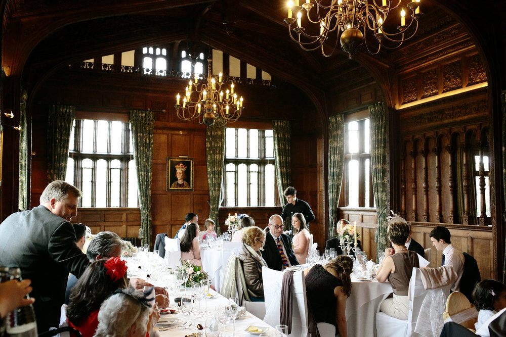 Kent wedding venue Hever Castle