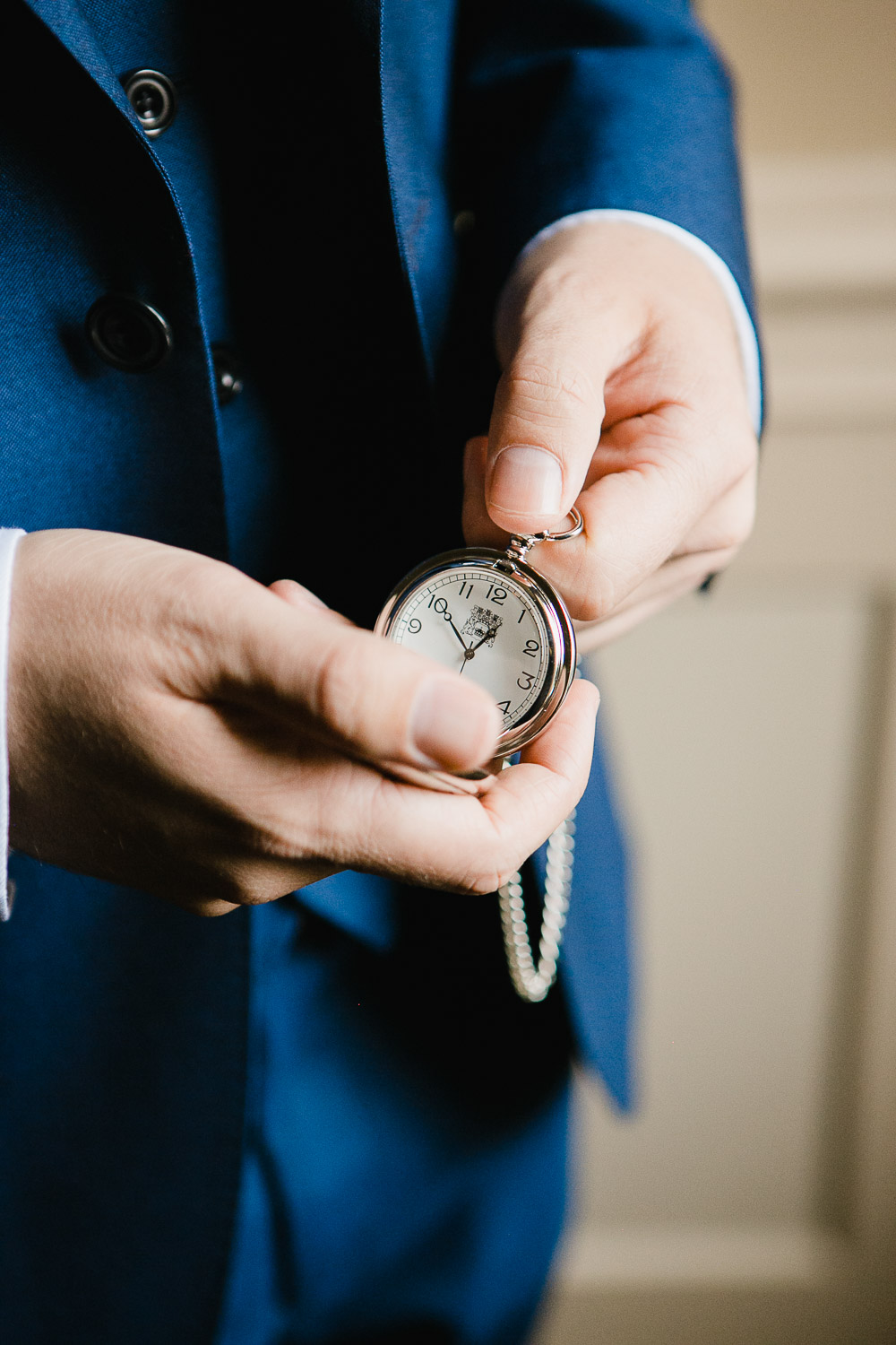 groom pocket watch accessory