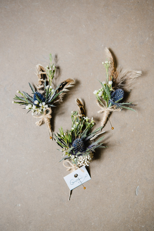 Glasgow wedding florist 27 alloway