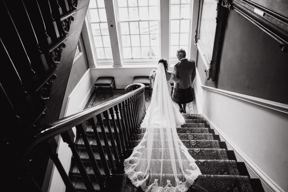 unique wedding venues Glasgow Dumfries House