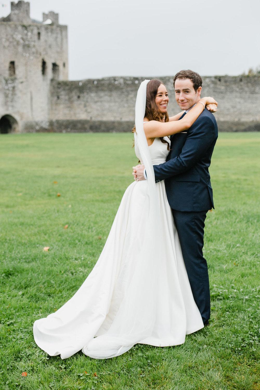 Natural Wedding Photography Meath Ireland