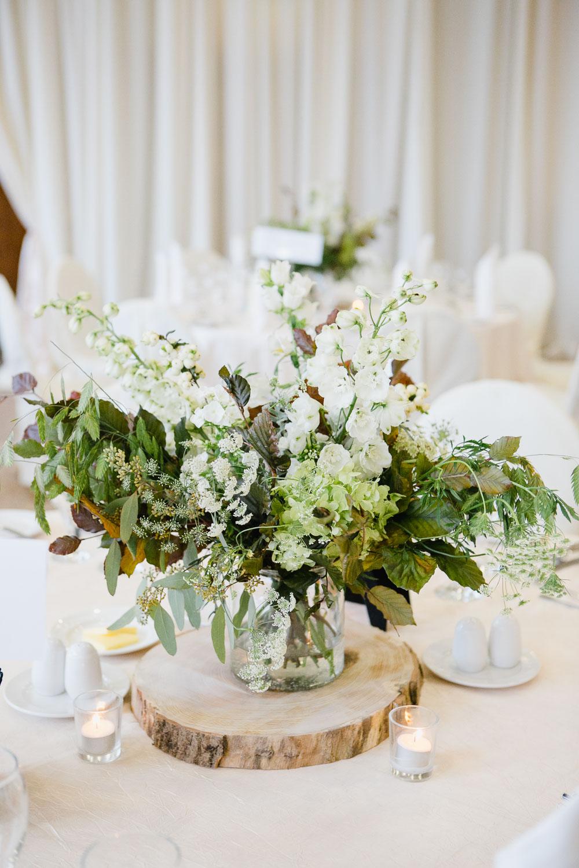 Natural Wedding Flowers Meath