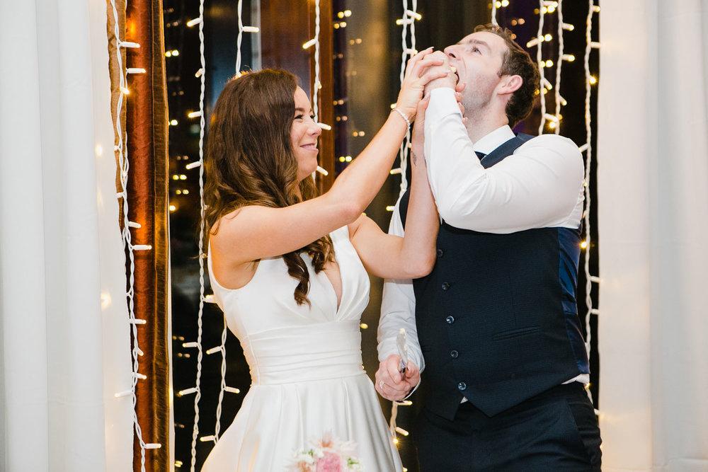 Irish Wedding Reception Photos
