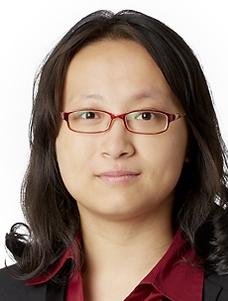 Min Zhou  Vice President