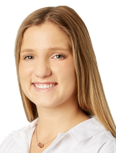 Halle Marra  Associate