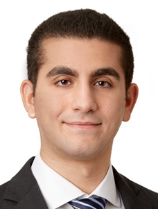 Tamir Yewdaev  Senior Associate