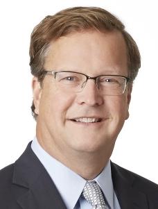 Geoffrey Mullen  Managing Director