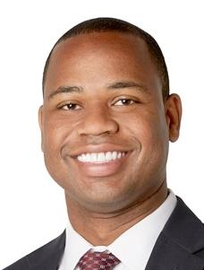 Alvin Butler  Vice President
