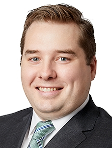 Robert Norberg  Senior Associate