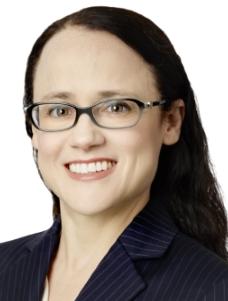 Nancy Scotton  Chief Financial Officer