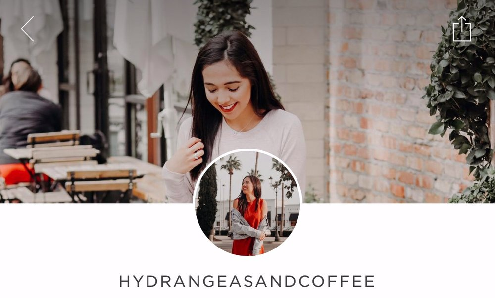 Follow me on LikeToKnowIt - @HydrangeasandcoffeeWhether you're looking for new favorite influencers, the perfect pair of booties, or the living room couch you've been on the hunt for, it's all here on the LIKEtoKNOW.it app.