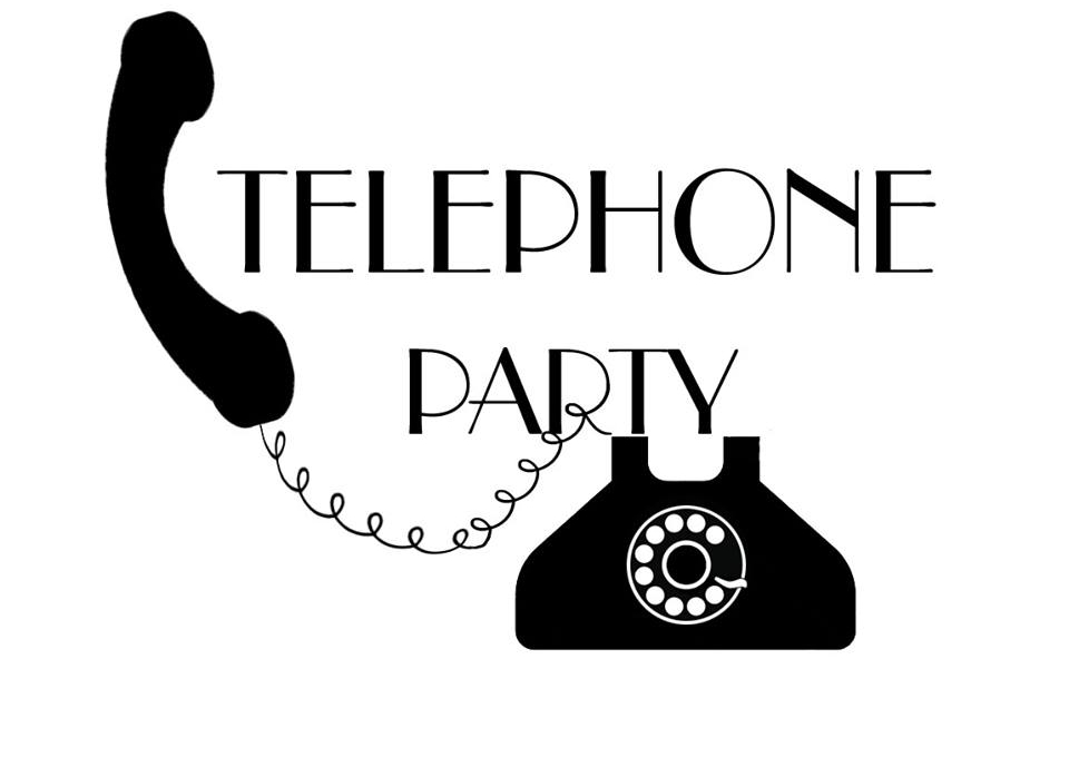 Telephone Party