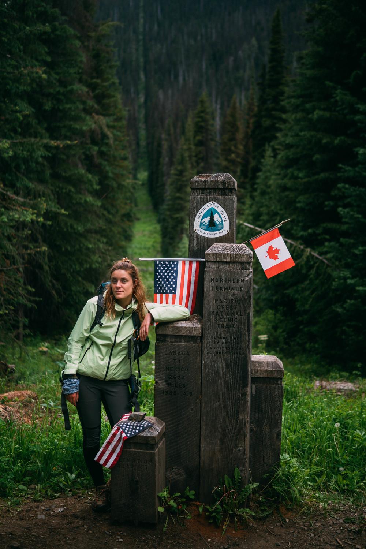 The Border | Manning Park